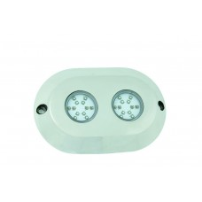 "5.5"" 120W Round LED underwater light -RGB"