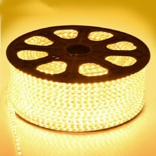 NEW!! 25m (82 ft) 2835 110V led strip light - warm white