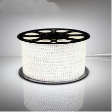 NEW!! 25m (82 ft) 2835 110V led strip light - cool white