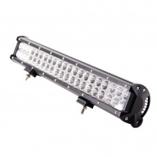 "20"" 126W CREE LED Light Bar"