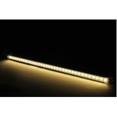 50cm Warm White Aluminium LED Strip Bar
