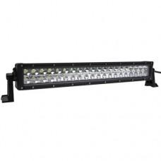 """6D lens 22"""" 120W CREE LED Light Bar"""