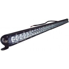 "38"" 180W Single Row LED Light Bar"