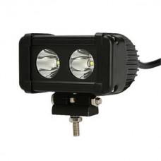 """5"""" 20W LED Light Bar (Spot Beam)"""