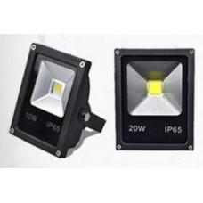 10W 12VDC LED outdoor Flood light