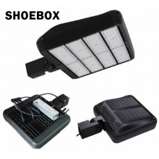 NEW! 150W LED Shoebox Parking Lot Light Fixture
