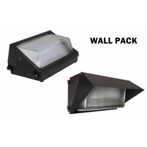 Max Light Led Wall Pack