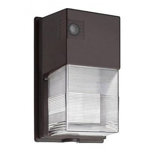Max Light Led Wall Pack: NEW! 24W LED Wall Pack Light Fixture W/ Photocell